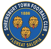 The winner! This is the badge which will represent Shrewsbury Town FC from 2015/16 onwards.